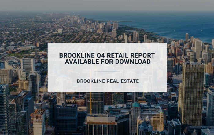 Brookline Real Estate & Investments